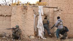 Τουλάχιστον 11 αστυνομικοί νεκροί από επίθεση των Ταλιμπάν στο