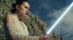 The Force Is Still Strong: 'Star Wars: The Last Jedi' Has Second-Best Opening Of All