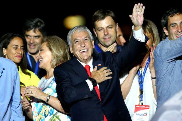 Επάνοδος της Δεξιάς στη Χιλή. Oι κάλπες ανέδειξαν τον