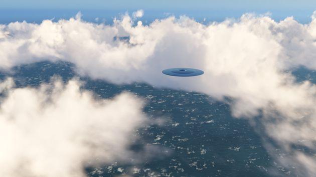 «Μαύρα» κονδύλια και βίντεο αναχαιτίσεων UFO: Αποκαλύψεις για το μυστικό πρόγραμμα ΑΑΤΙΡ του