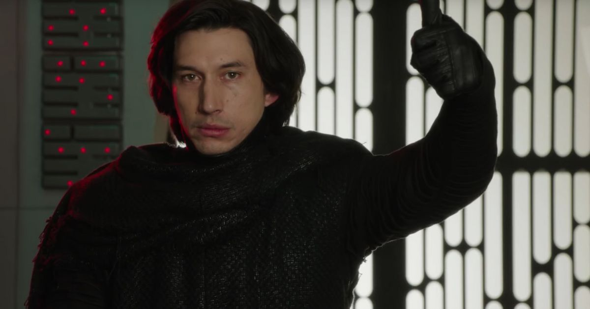 Last Jedi events will be unexpected for Kylo Ren, Adam