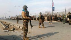 Επίθεση εναντίον στρατιωτικού κέντρου εκπαίδευσης στην