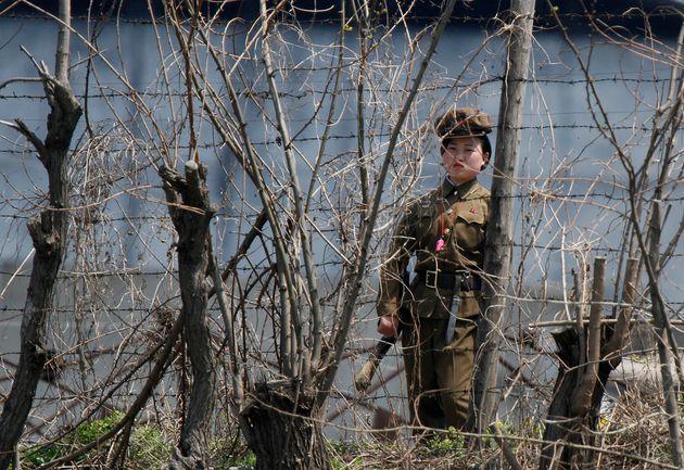 Οι συνθήκες στις φυλακές της Βόρειας Κορέας είναι χειρότερες από αυτές στα στρατόπεδα συγκέντρωσης των...