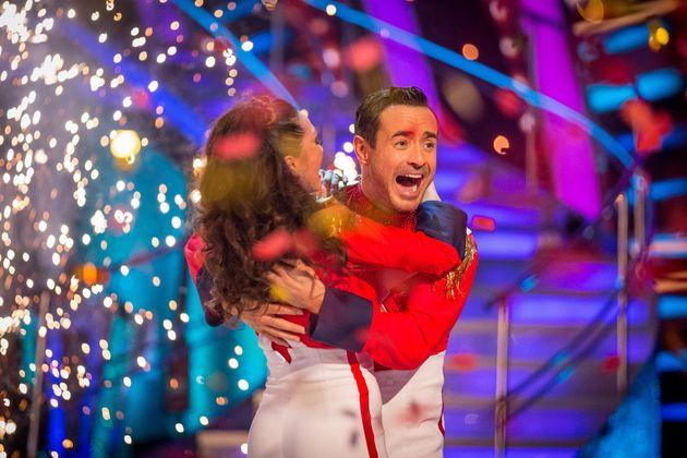 Joe McFadden 'Unemployed But Hopeful' Following £100K 'Strictly Come Dancing'
