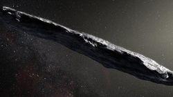 Τι έχουν δείξει ως τώρα οι έρευνες για εξωγήινη τεχνολογία στον «περίεργο» αστεροειδή