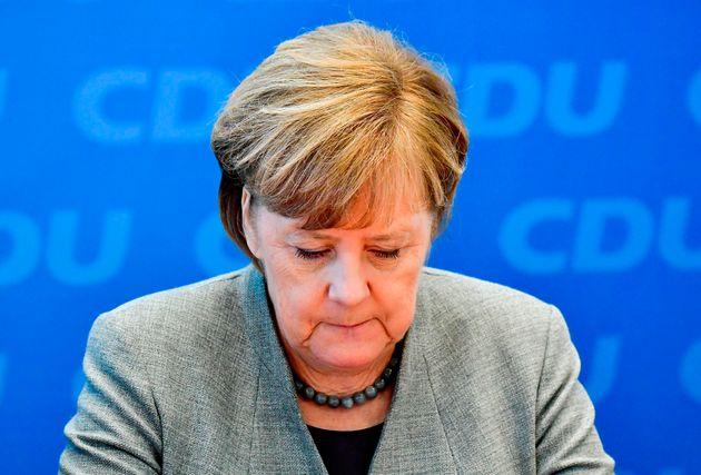 Unter Bundeskanzlerin Angela Merkel hat sich die Lage für Frauen teilweise
