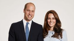 The Royal Baby Is Here! The Duke And Duchess Of Cambridge Welcome A