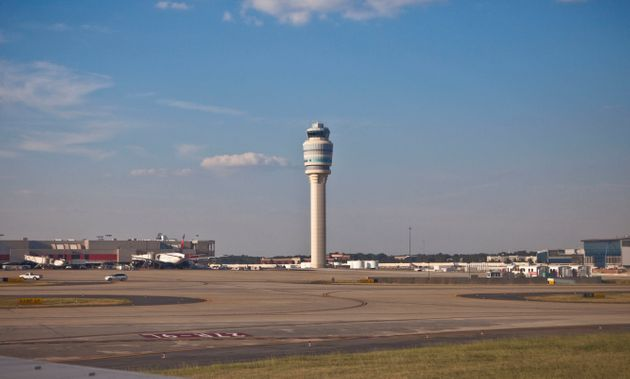 Major Power Outage At Atlanta International Airport Delays