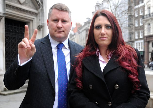 Twitter Suspends Britain First Leaders Who President Trump Retweeted