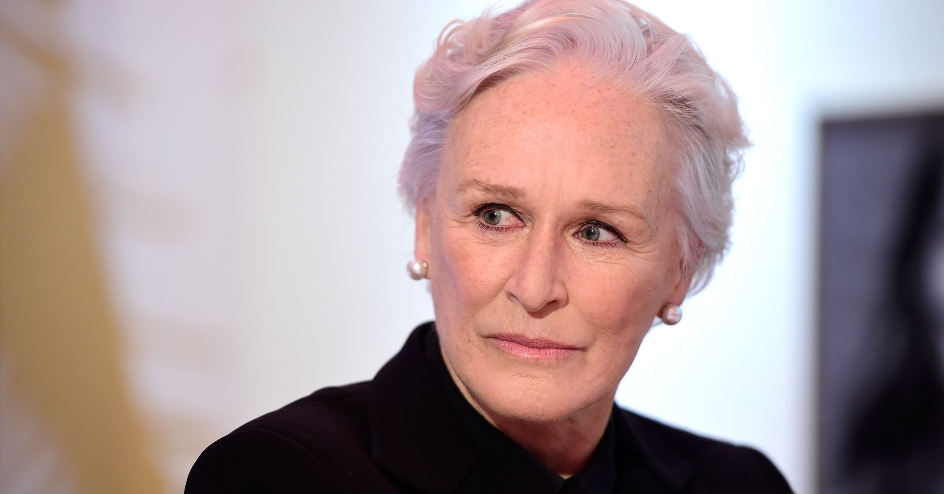 Glenn Close On Weinstein Effect: 'To Condemn All Men Is Stupid And Counterproductive'