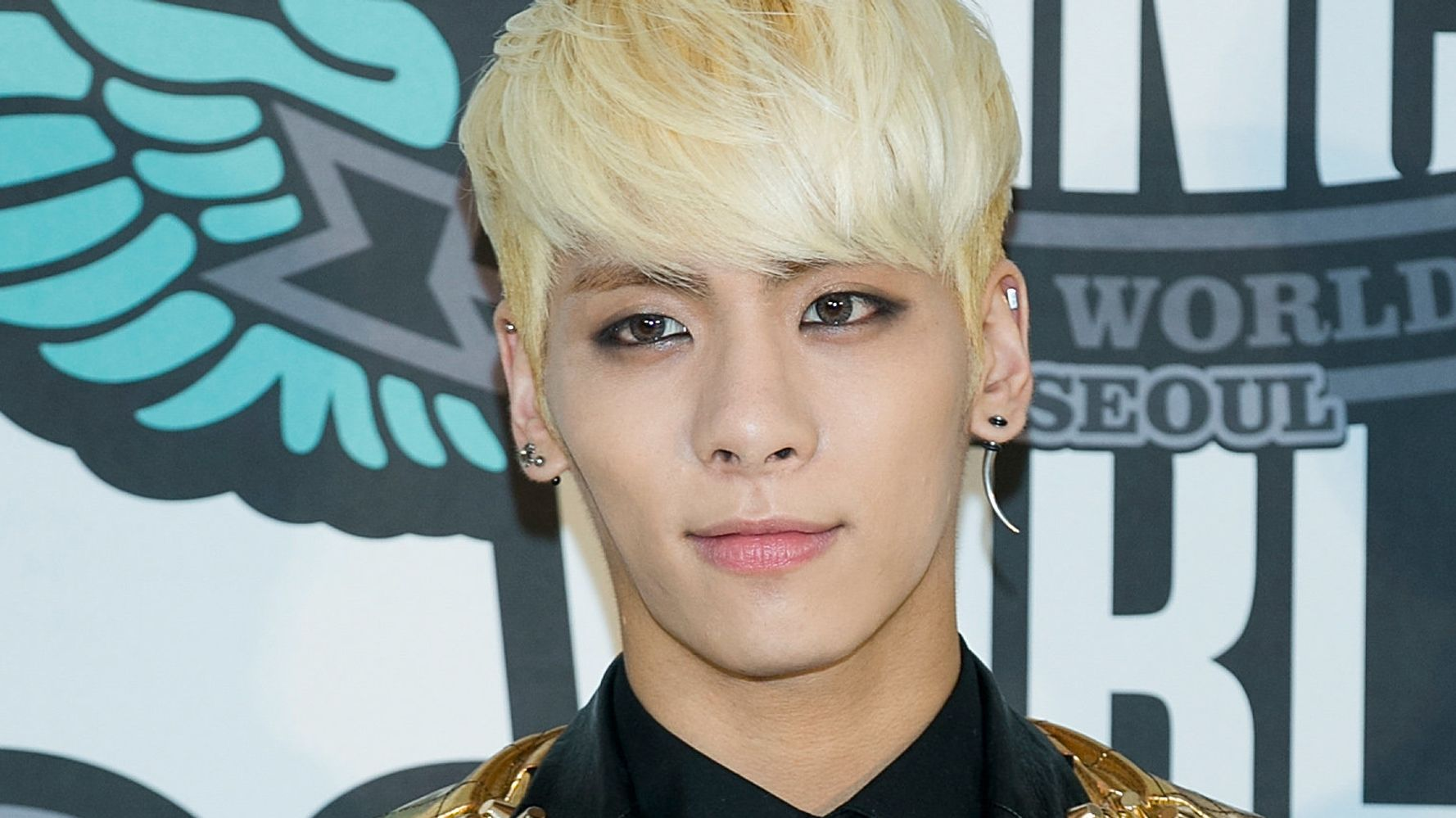 K-Pop Boy Band Singer Jonghyun Dead At 27   HuffPost