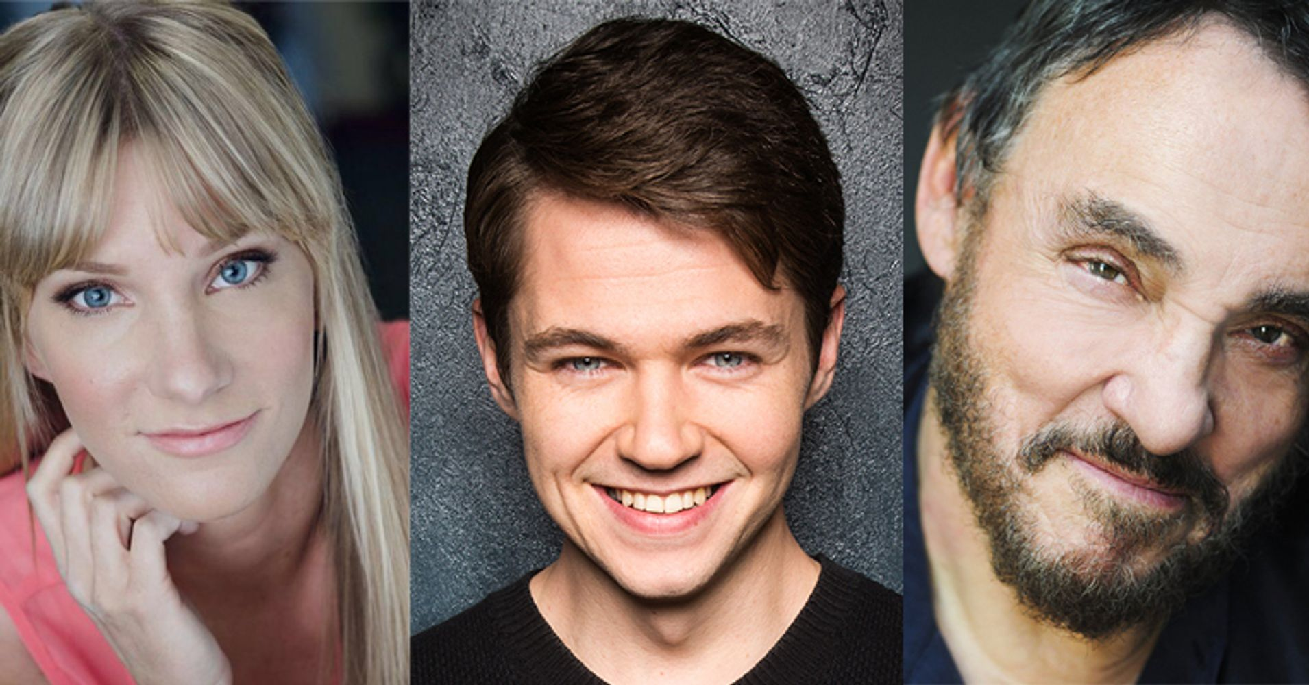 Damian McGinty Cast in Lead Role of 2018 Christmas Movie \'Santa Fake ...