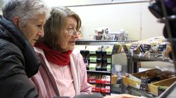Friendship Scheme Makes Christmas Shopping Fun Again For People With
