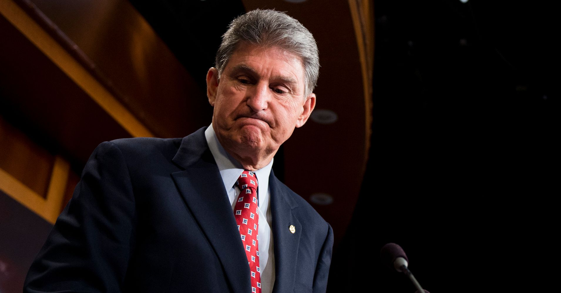 Manchin championed the Miners Protection Act to save health care for coal miners and In 2017 he successfully secured permanent funding for healthcare benefits for