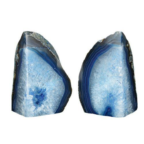"""<a href=""""https://www.amazon.com/dp/B00M9R28XY/ref=strm_fun_201_nad_43_3?tag=thehuffingtop-20"""" target=""""_blank"""">Agate Bookends<"""