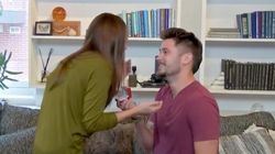 This Man Used Netflix To Propose, And Now We're Ugly Crying At Our