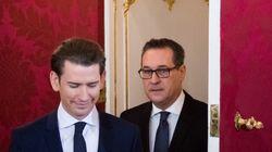 Η όχι και τόσο φιλο-ευρωπαϊκή νέα κυβέρνηση της Αυστρίας. Ο Κουρτς, οι ακροδεξιοί στην εξουσία, η ανησυχία και οι