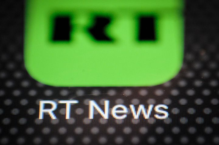RT has been accused of meddling in presidential campaigns in both France and the United States.