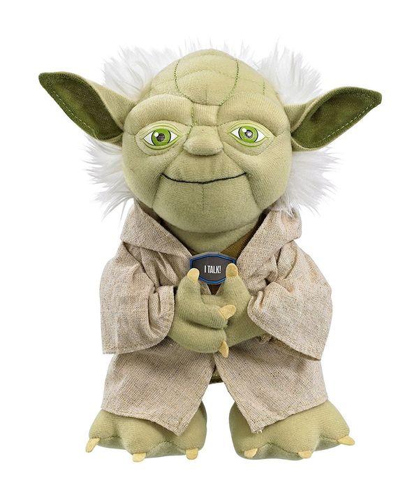 "<a href=""https://www.amazon.com/dp/B0026ZP61K/ref=strm_sub_nad_10_3?tag=thehuffingtop-20"" target=""_blank"">Star Wars Plush - S"