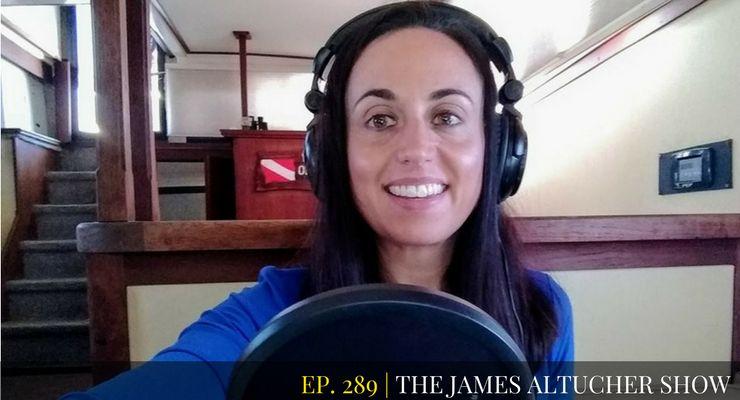 James altucher online dating