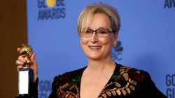 Exclusive: Meryl Streep Responds To Rose McGowan's