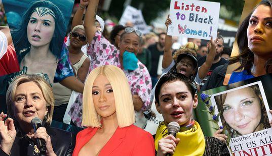 28 artigos poderosos escritos por mulheres em
