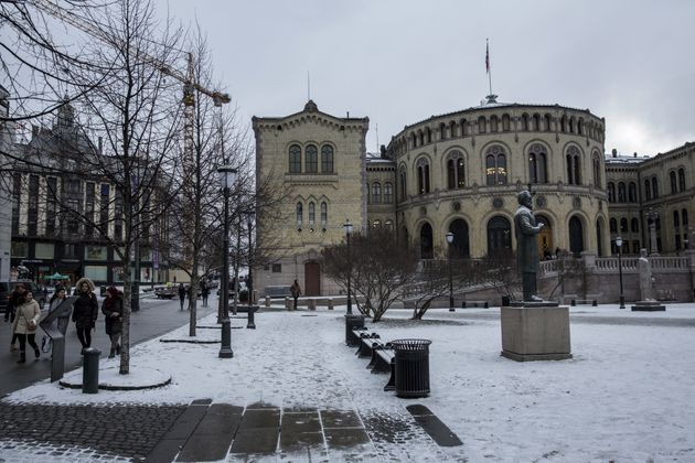 The Norwegian Parliament, also known as the Storting, has started the process to decriminalize drug...