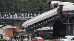 ΗΠΑ: Τρεις οι νεκροί στο σιδηροδρομικό δυστύχημα στην πολιτεία της