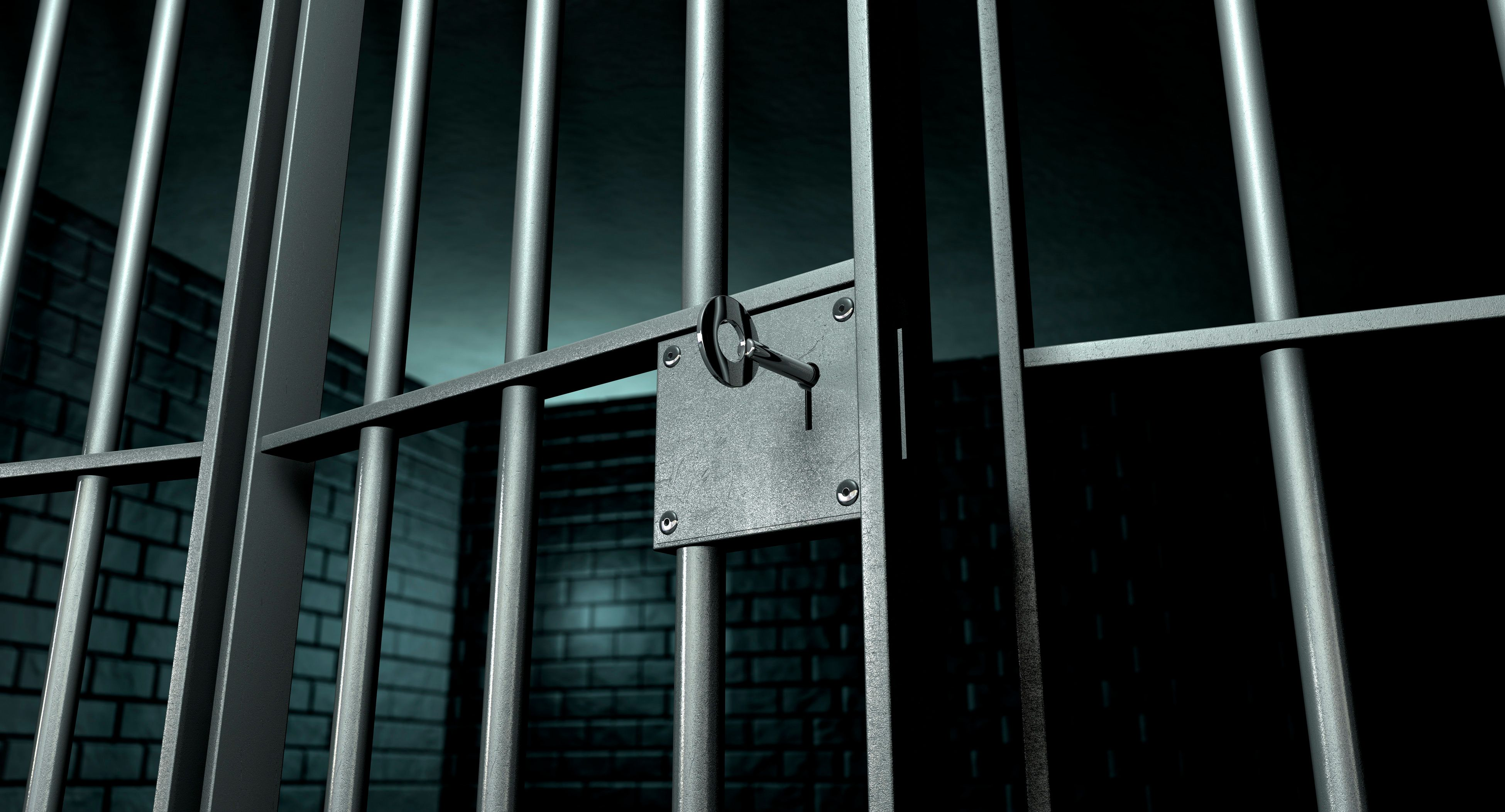 Απόδραση κρατουμένων από το Α.Τ.