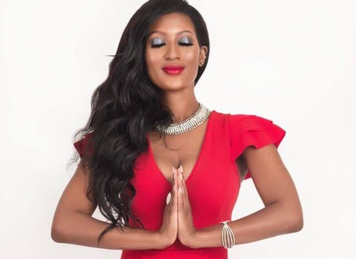 Maimah Karmo, Curator, I Manifest Bliss