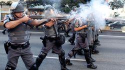 Οι πλαστικές σφαίρες της αστυνομίας μπορούν να σκοτώσουν. Τι έδειξε νέα έρευνα στις