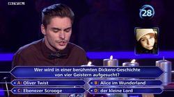 """""""WWM""""-Kandidat erhält historischen Joker - und muss sich am Telefon beschimpfen lassen"""