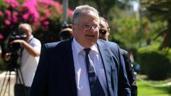 Ο Κοτζιάς απαντά για την επίσκεψη Ερντογάν, τα ελληνοτουρκικά και τους