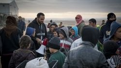 I Fled The Syrian War And Now Work In A Refugee Camp Helping Children In