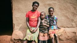 Early Pregnancy Is Putting An End To Girls' Ambitions Of