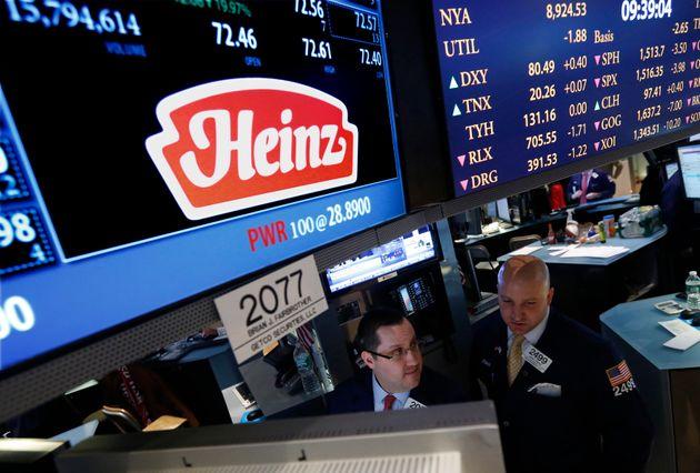 Οι μεγάλες Αμερικανικές εταιρίες υστερούν στη μεταβολή των καταναλωτικών