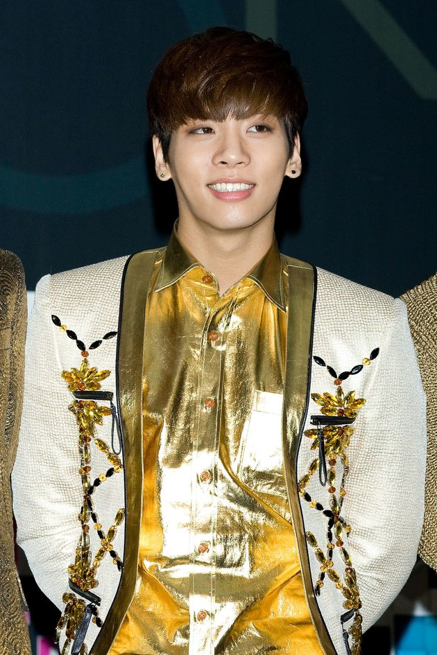 K-Pop Singer Jonghyun Died After Attempting Suicide, Police