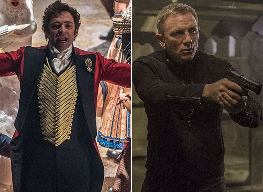 Hugh Jackman Dismissed 'James Bond' Role Offer To Focus On New Musical 'The Greatest