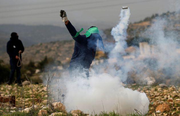 Οι Παλαιστίνιοι ζητούν από την Ρωσία να διαδραματίσει σημαντικό ρόλο στην ειρηνευτική