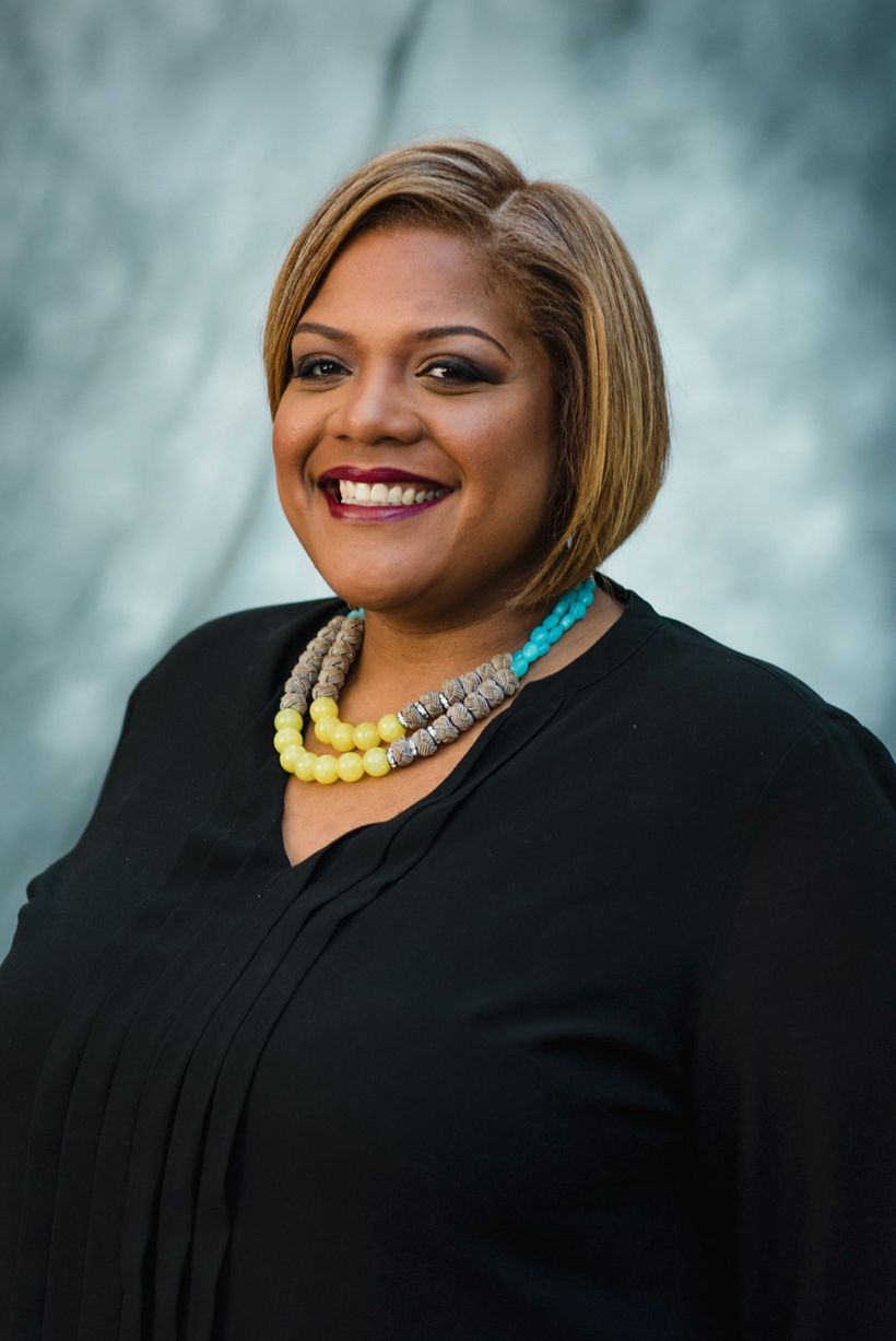 Courtney Snowden, Deputy Mayor for Greater Economic Opportunity (Washington D. C.)