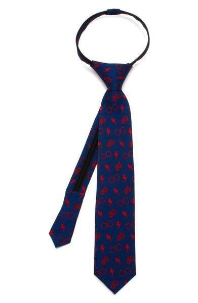"Get it <a href=""https://shop.nordstrom.com/s/cufflinks-inc-harry-potter-icons-zip-silk-tie-boys/4682025?origin=keywordsearch-"