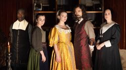 Everything You Need To Know About 'The Miniaturist' In The Words Of The Cast