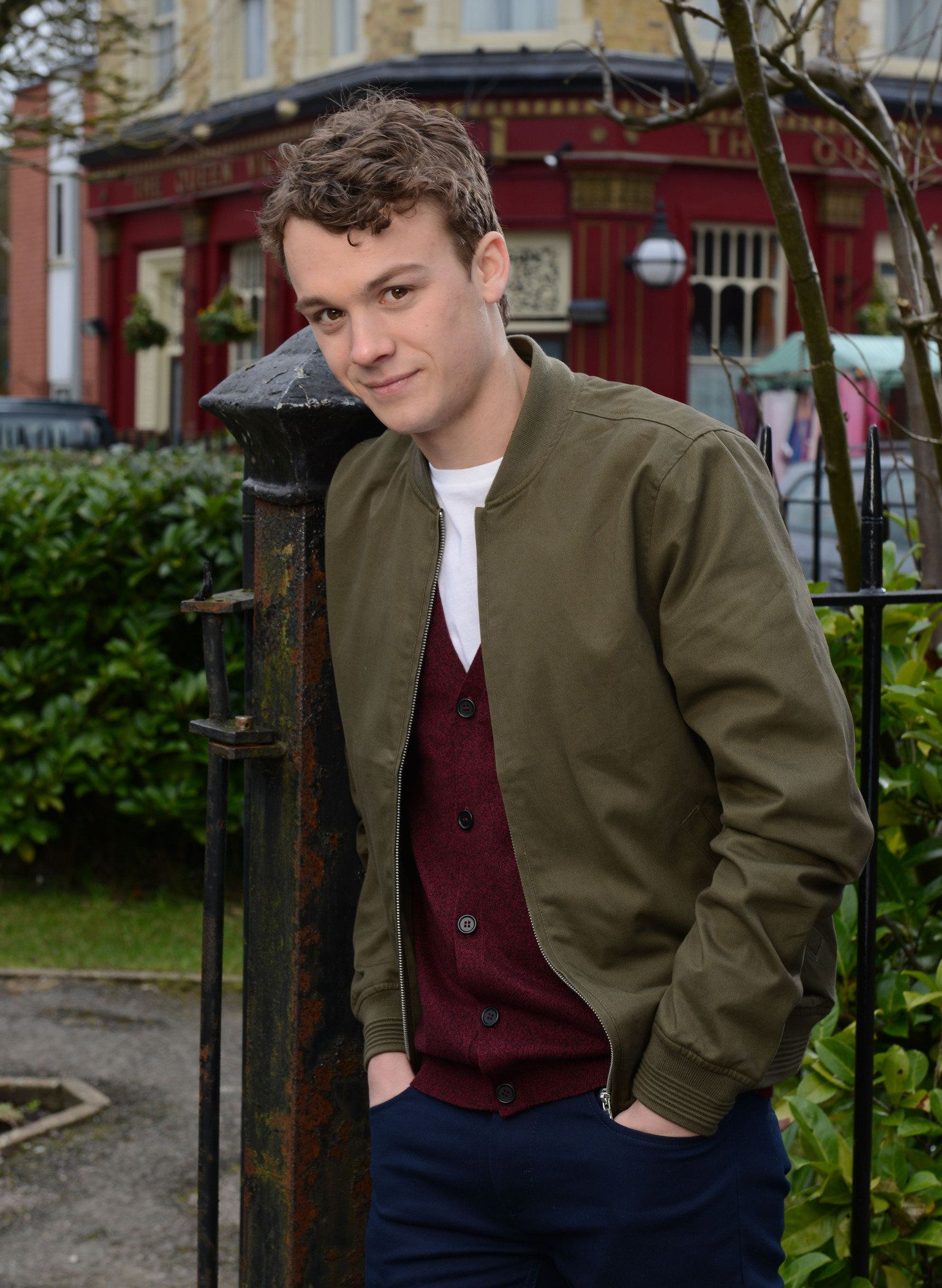 'EastEnders' Just Lost Its Second Johnny