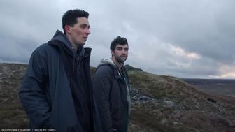 Gods Own Country was one of several stellar LGBTQ films released in 2017