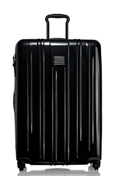 The Best Tumi Luggage can be expensive, but worth it if you travel often.