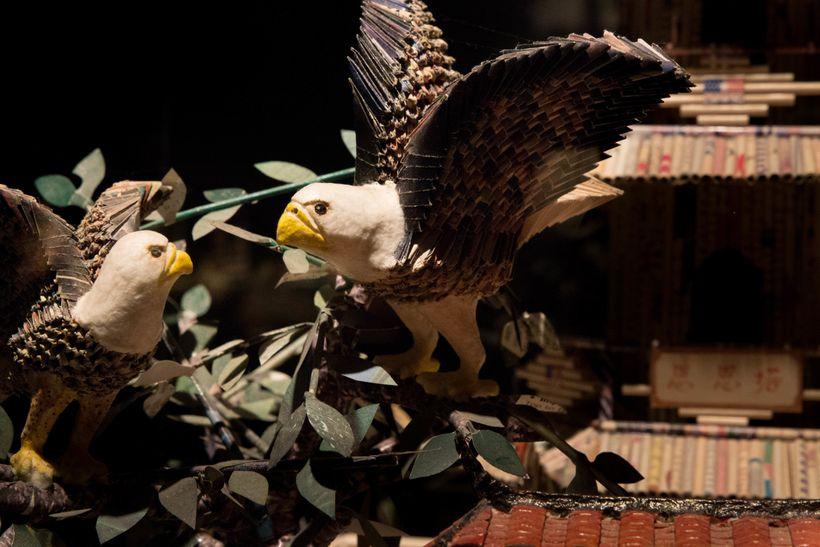 """Freedom Birds"""