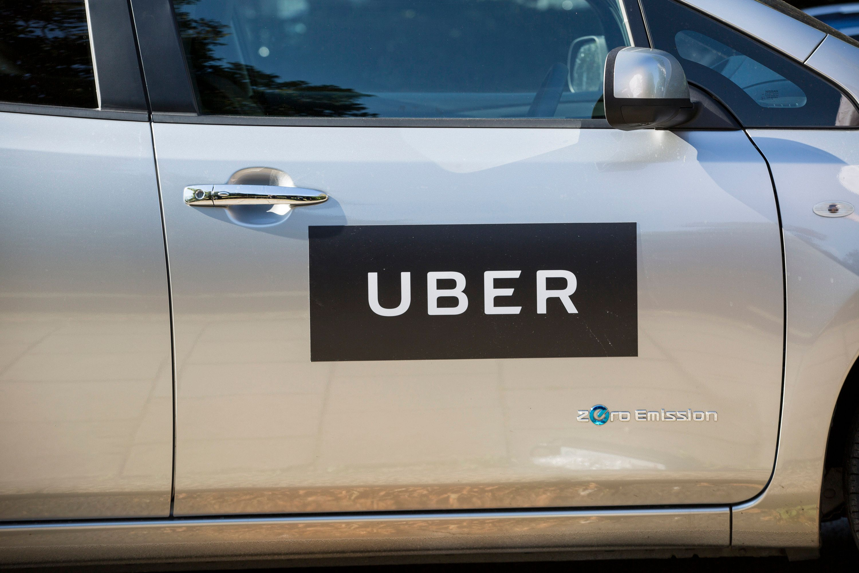 <strong>A union has accused Uber of putting the public at risk </strong>