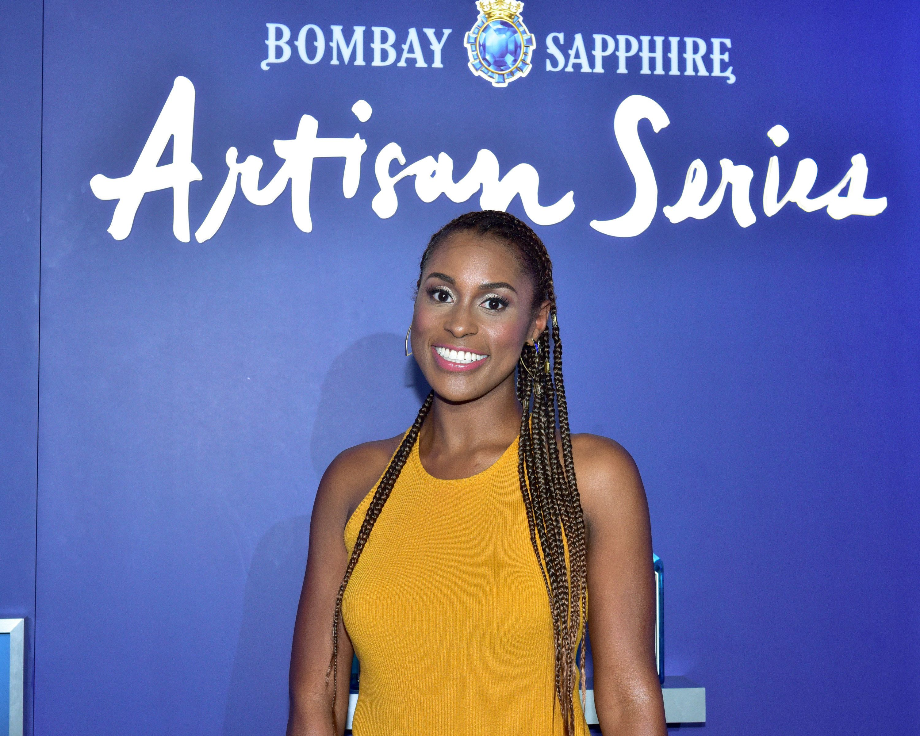Issa Rae is making more shows, and we're jumping for joy.