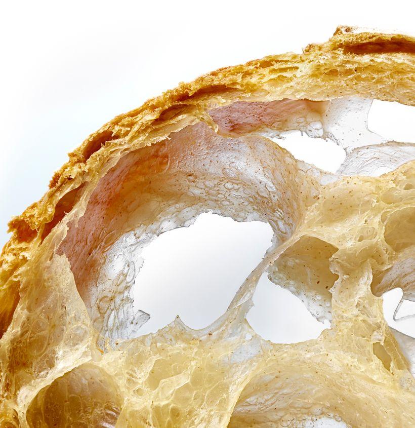 <em>Modernist Bread </em>by Nathan Myhrvold and Francisco Migoya, Volume Four cover shot