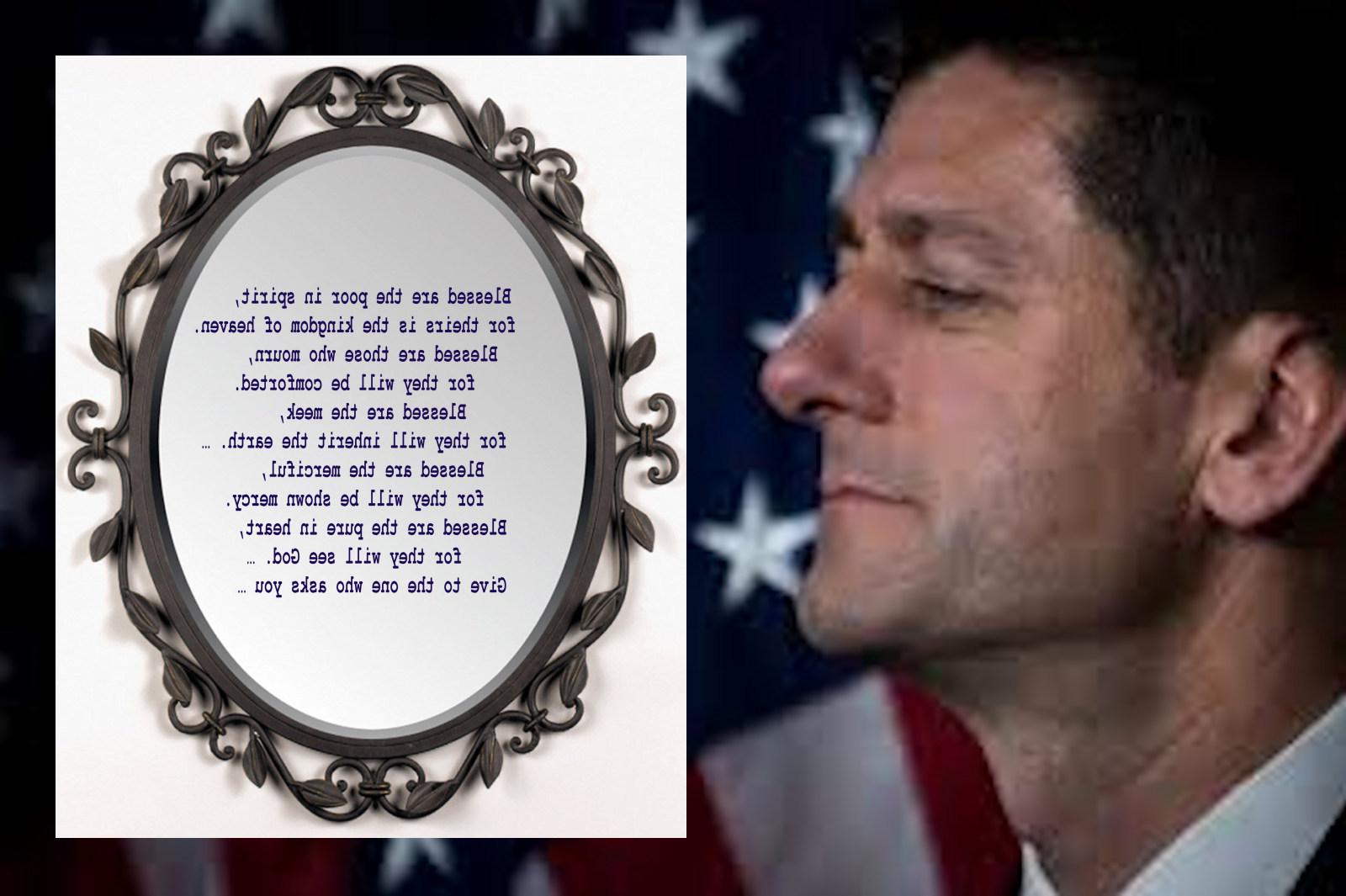 Paul Ryan 'not going anywhere' amid retirement rumors